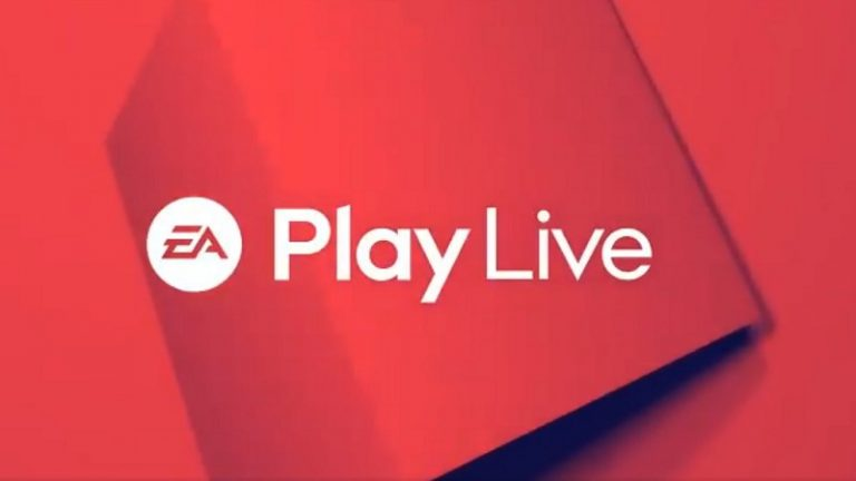 EA Play live streaming