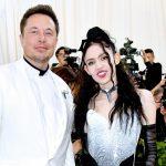 Elon Musk Figlio nome