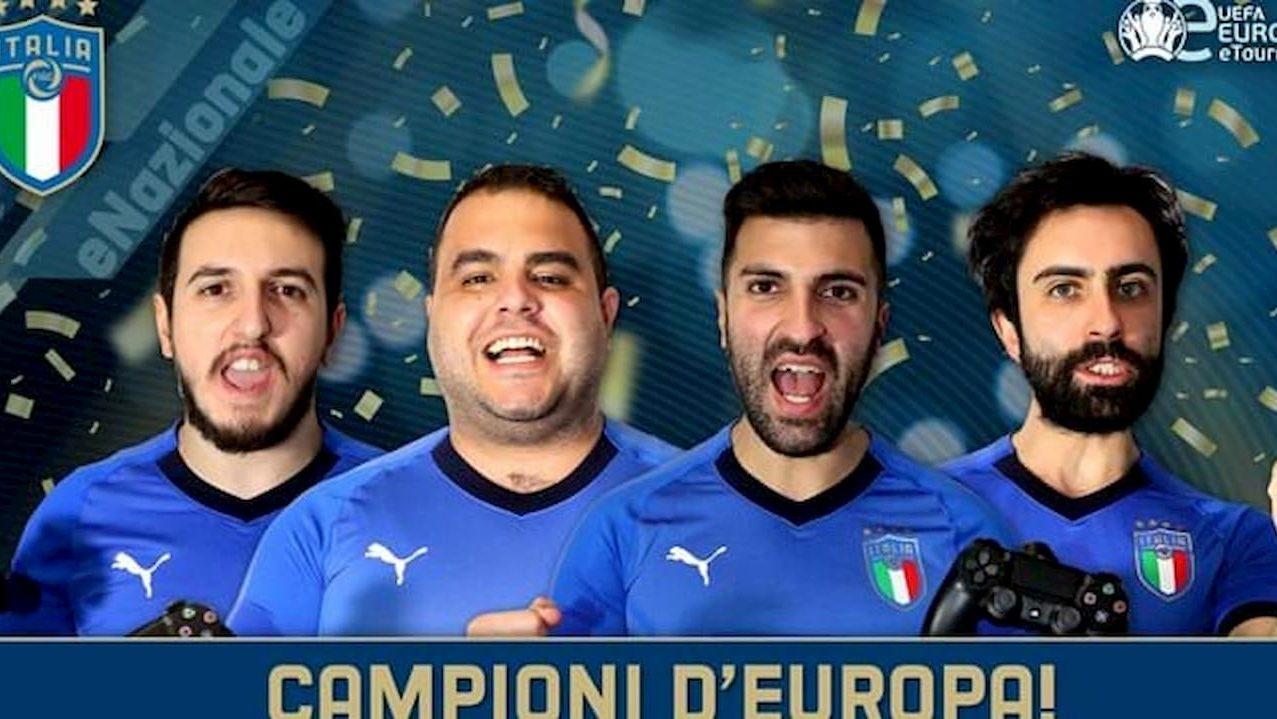 Siamo Campioni d'Europa thumbnail