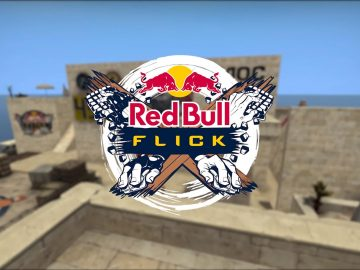Red Bull Flick esport