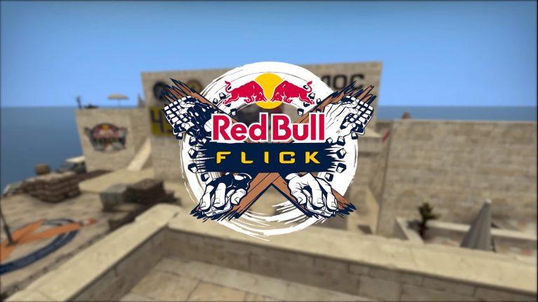 Red Bull Flick esport