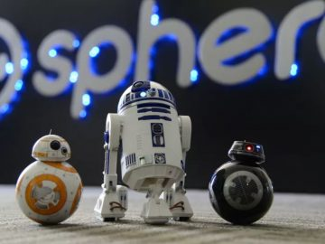 gadget star wars sphero