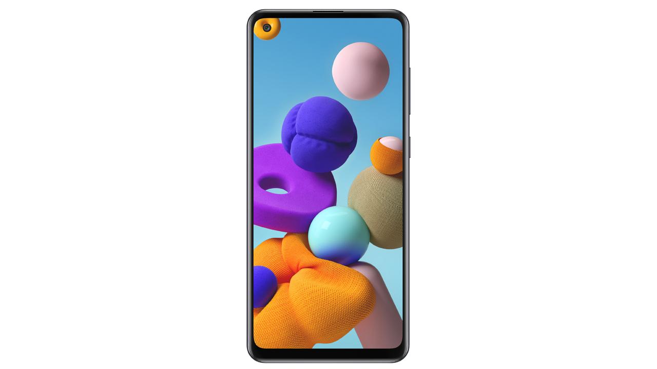 Samsung svela la nuova aggiunta alla famiglia Galaxy A thumbnail