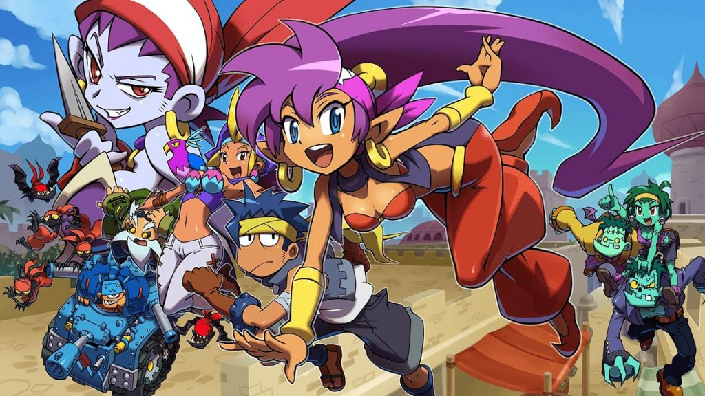games-with-gold-Shantae-and-the-Pirates-Curse