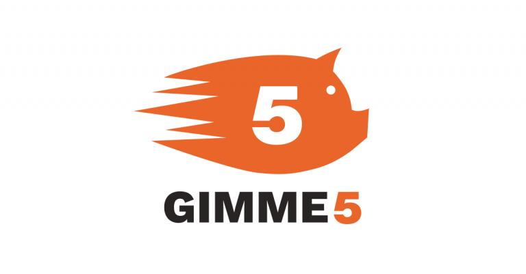gimme5 fondi pir