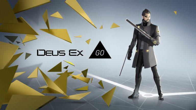 giochi gratis deus ex go