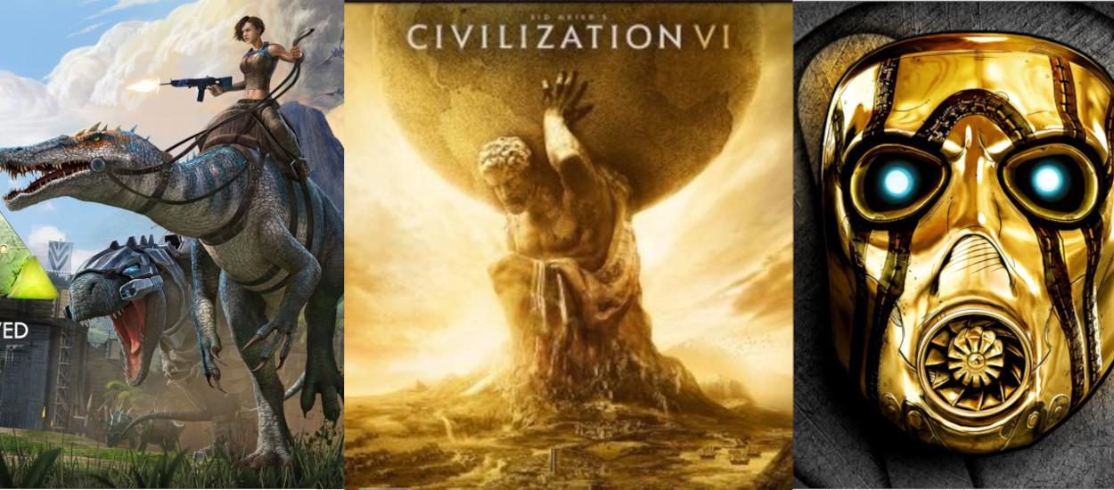 Trapelati i nomi dei prossimi giochi gratis dell'Epic Games Store thumbnail