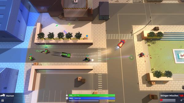 Geneshift Battle Royale Turbo è gratis su Steam. Ecco come ottenerlo thumbnail