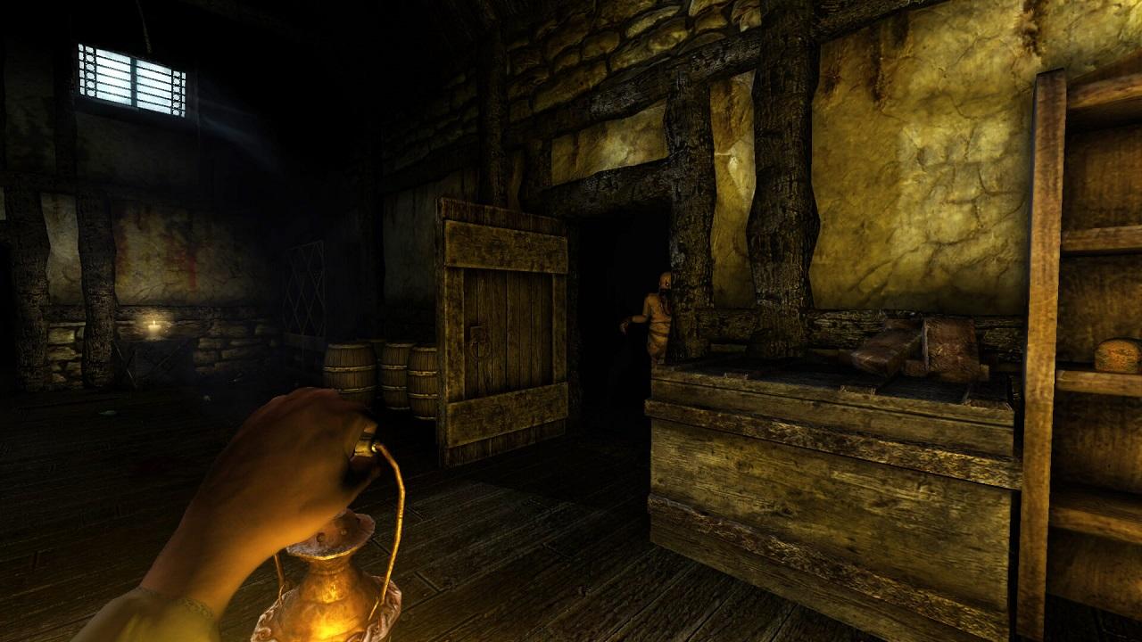 Altri giochi gratuiti dall'Epic Games Store: questa settimana tocca a Crashlands e Amnesia thumbnail