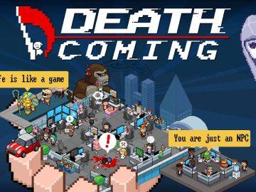 giochi gratis pc death coming