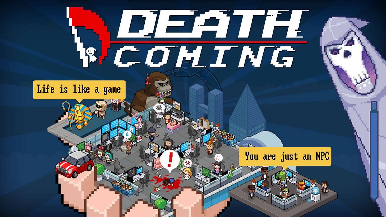 Death Coming è il videogioco gratis della settimana dell'Epic Games Store thumbnail