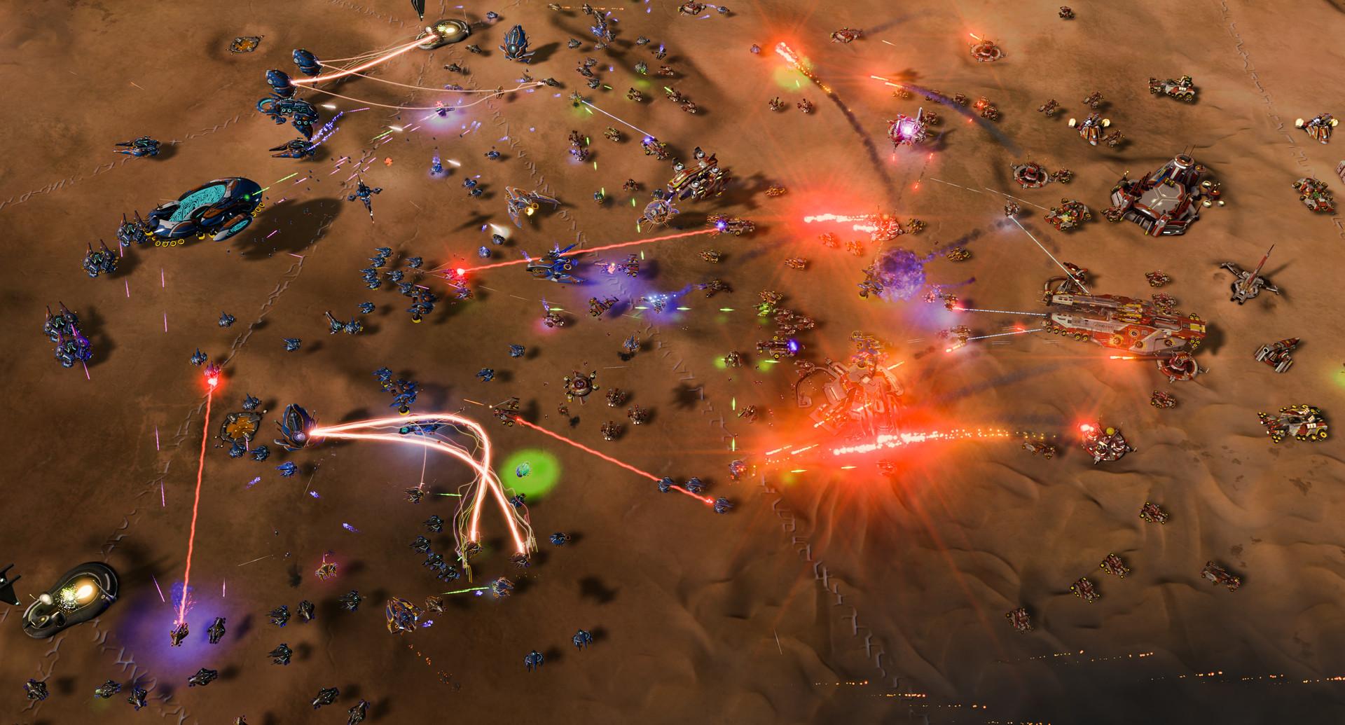 Giochi Gratis PC: Humble Bundle ci porta nello Spazio su Steam thumbnail