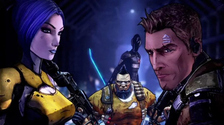 giochi gratis pc Borderlands: The Handsome Collection