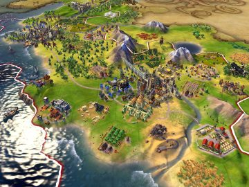 giochi gratis pc civilization vi
