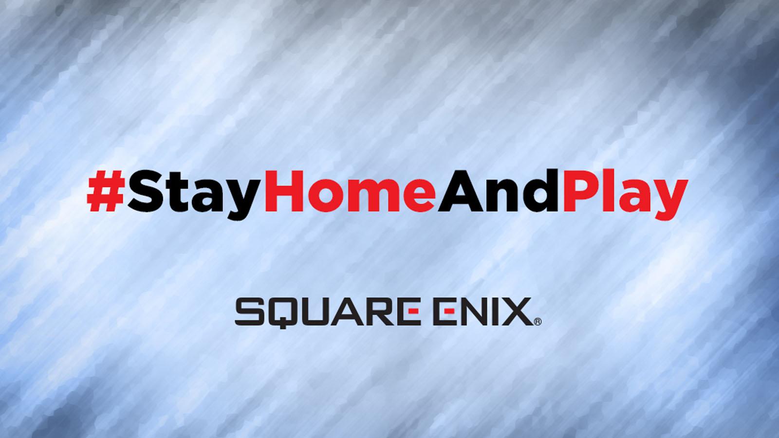 54 videogiochi al prezzo di 1: l'iniziativa benefica di Square Enix thumbnail