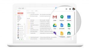 Ora si possono effettuare chiamate direttamente da Gmail Dal 3 giugno gli utenti G Suite saranno in grado di fare e ricevere chiamate direttamente da Gmail, grazie all'integrazione con Google Voice