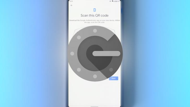 Google Authenticator si aggiorna dopo tre anni thumbnail