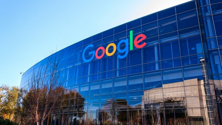 google headquarters dipendenti