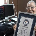 guinnes world records gaming nonna gamer