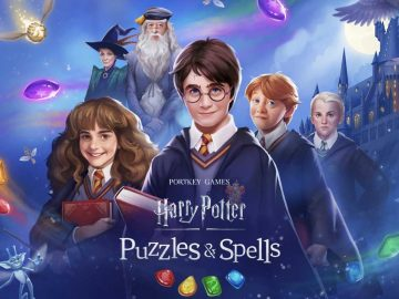 Harry Potter Puzzles
