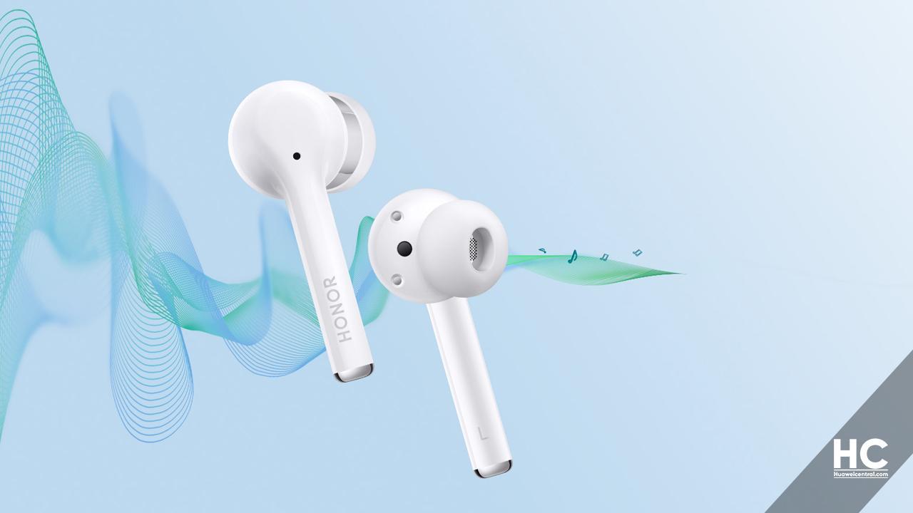 Honor Magic Earbuds: gli auricolari true wireless arrivano in Italia thumbnail