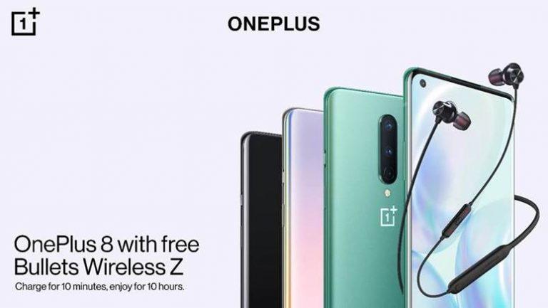 oneplus 8 offerta