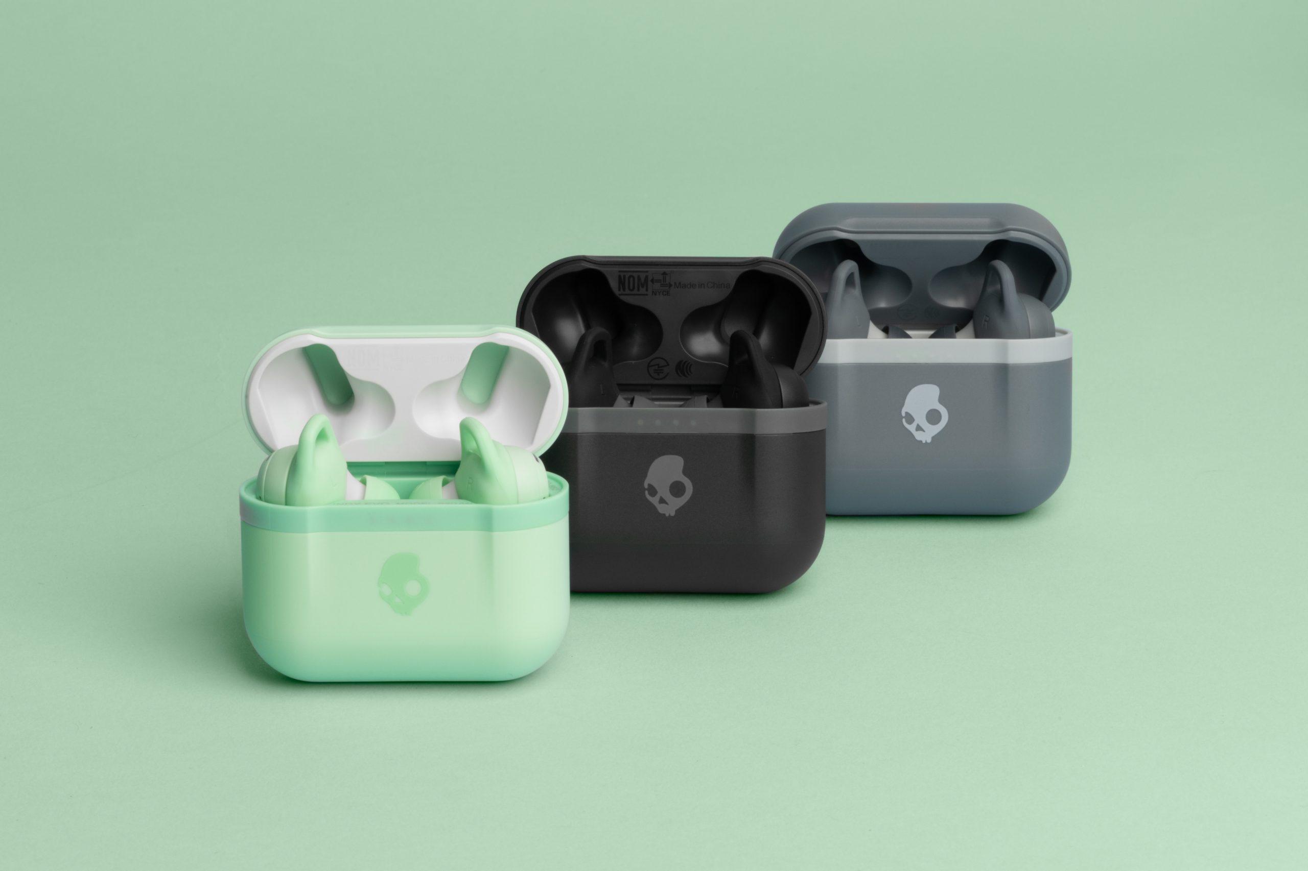 Auricolari True Wireless,ecco i nuovi modelli Skullcandy thumbnail