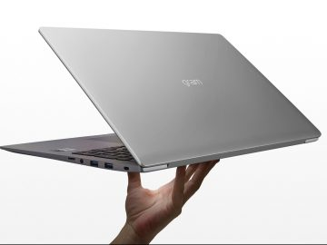 lg gram 2020 notebook ultraleggeri