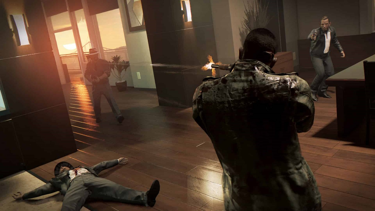 Mafia 3 disponibile gratuitamente su Steam per un periodo limitato thumbnail