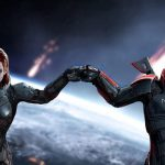 mass effect remaster rimasterizzata
