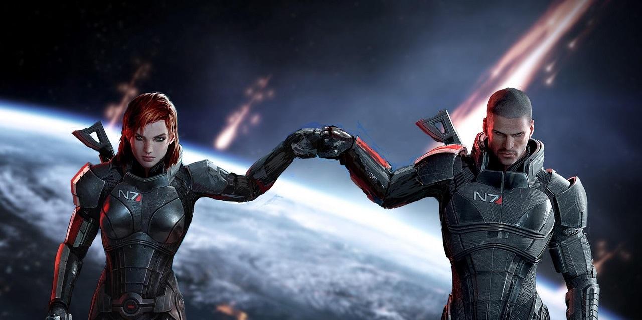 La trilogia rimasterizzata di Mass Effect presto tra noi? thumbnail