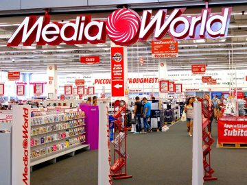 mediaworld it riapertura