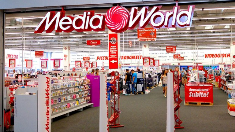 mediaworld it riapertura