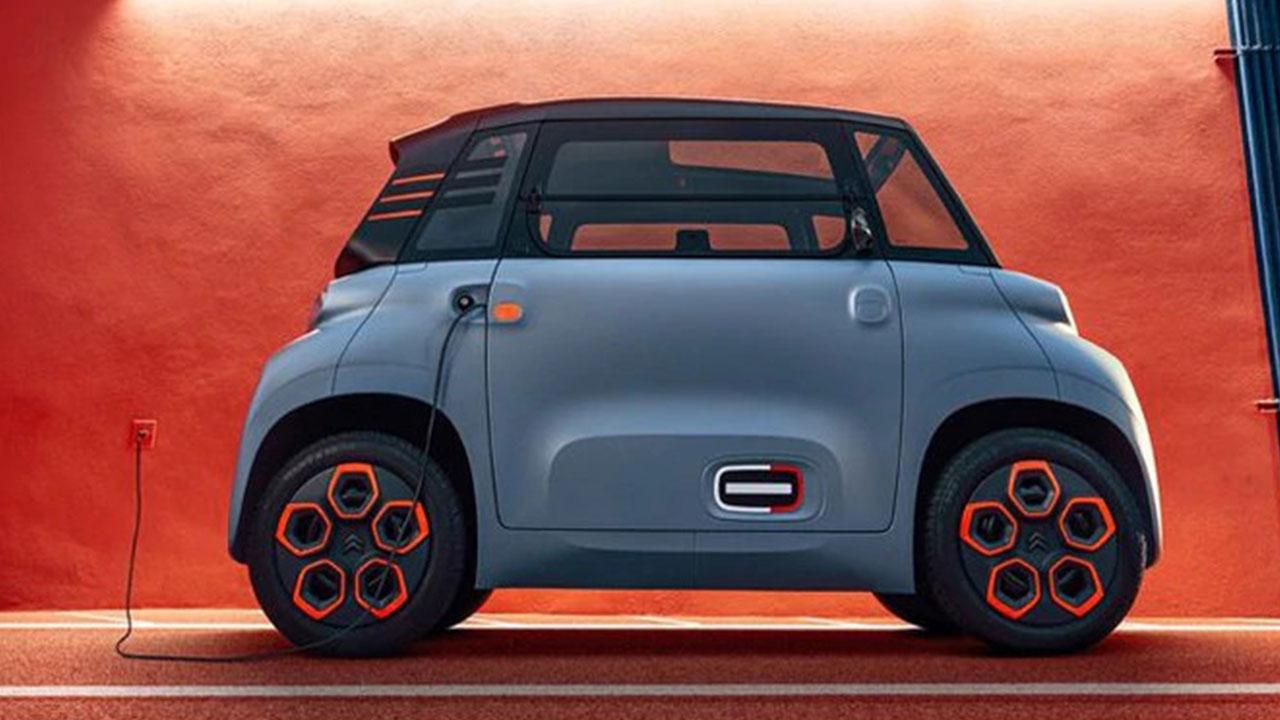 Microcar: il tentativo di semplificare l'auto thumbnail