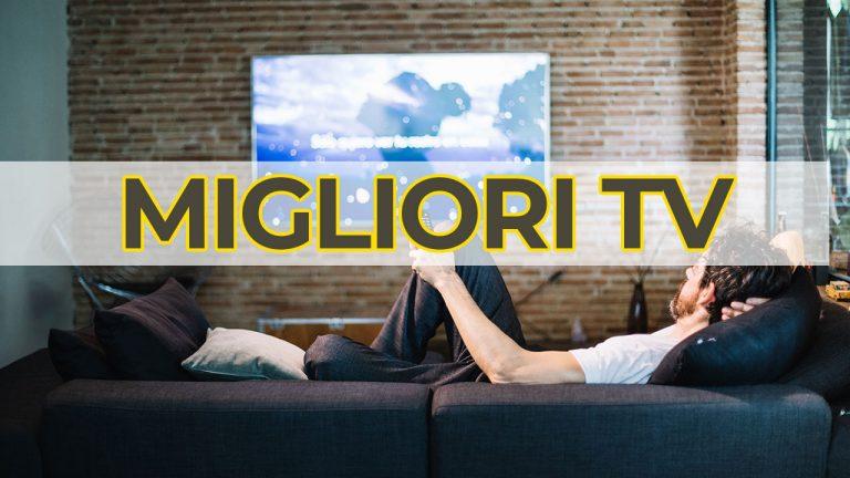 migliori tv 4k full hd