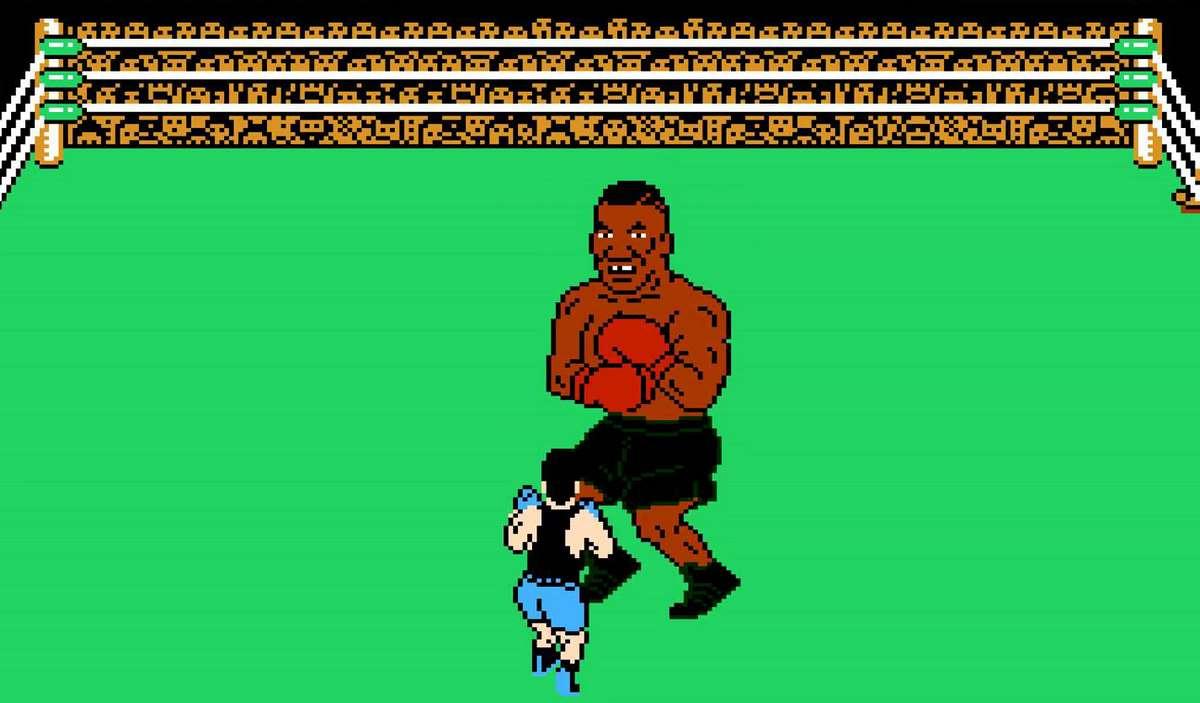 Mike Tyson vorrebbe un nuovo capitolo di Punch-Out!! thumbnail