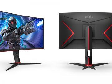 monitor AOC linea G2