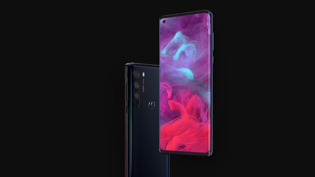 Motorola Edge incanta il mondo con il suo design thumbnail