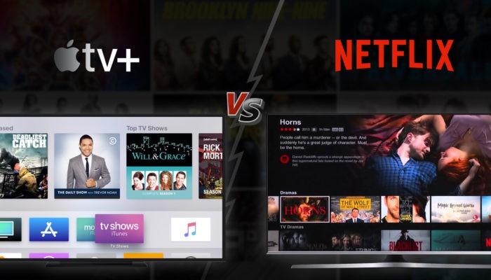 Netflix ed Apple TV+: la qualità streaming ripristinata in Europa thumbnail