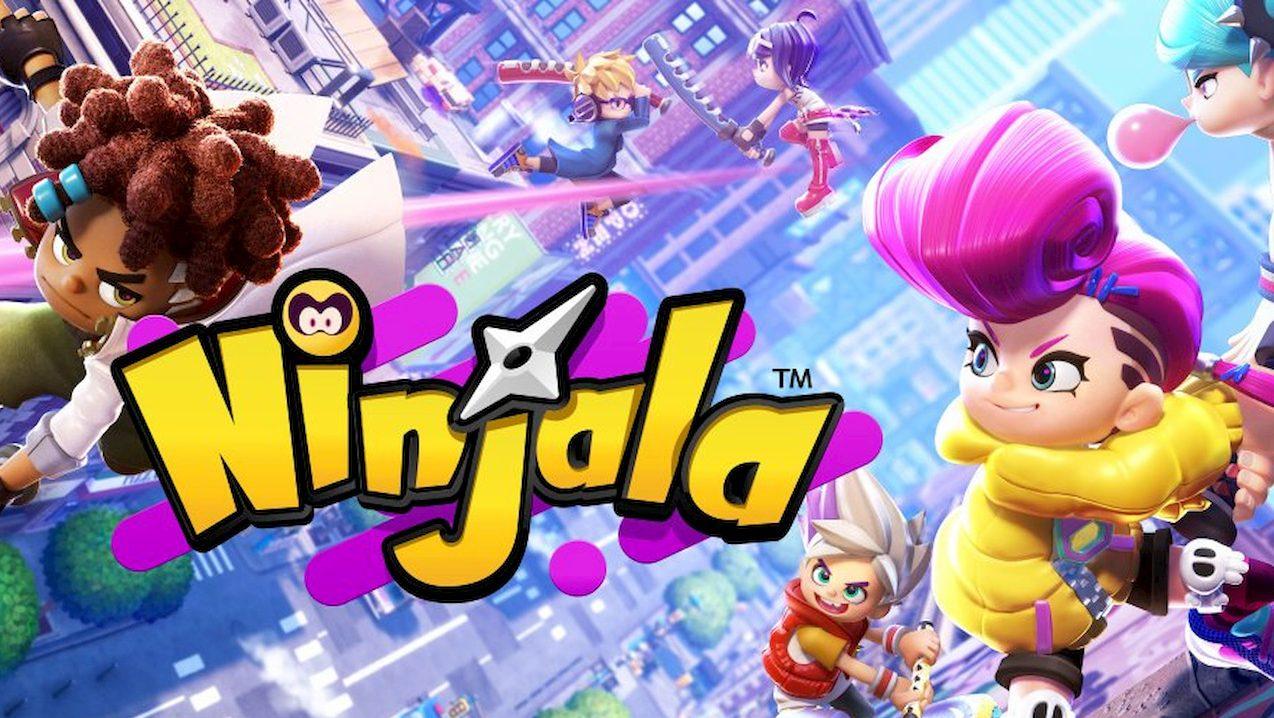 I fan di Ninjala dovranno attendere ancora thumbnail