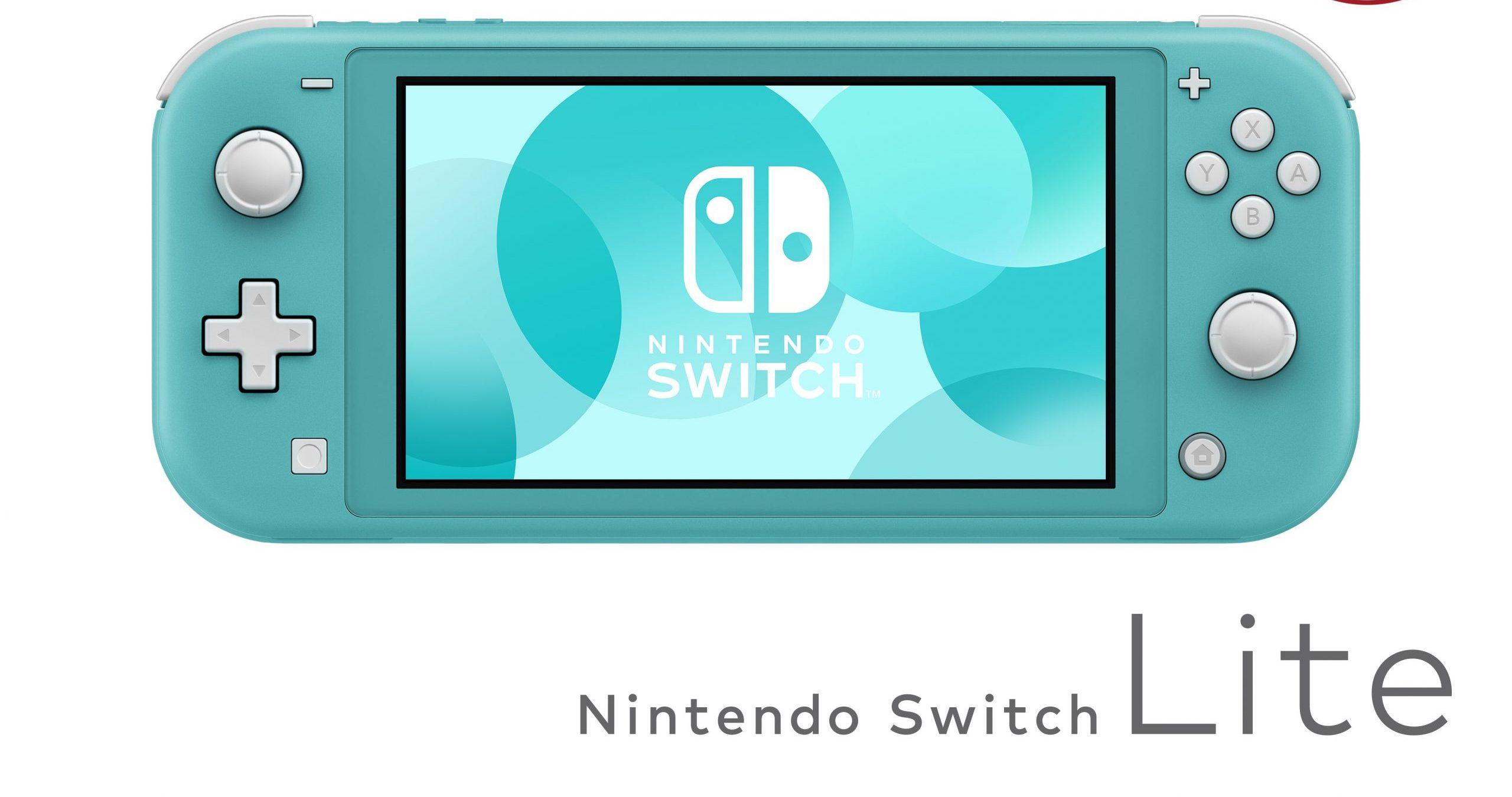 Nintendo Switch Lite in offerta su Ebay thumbnail