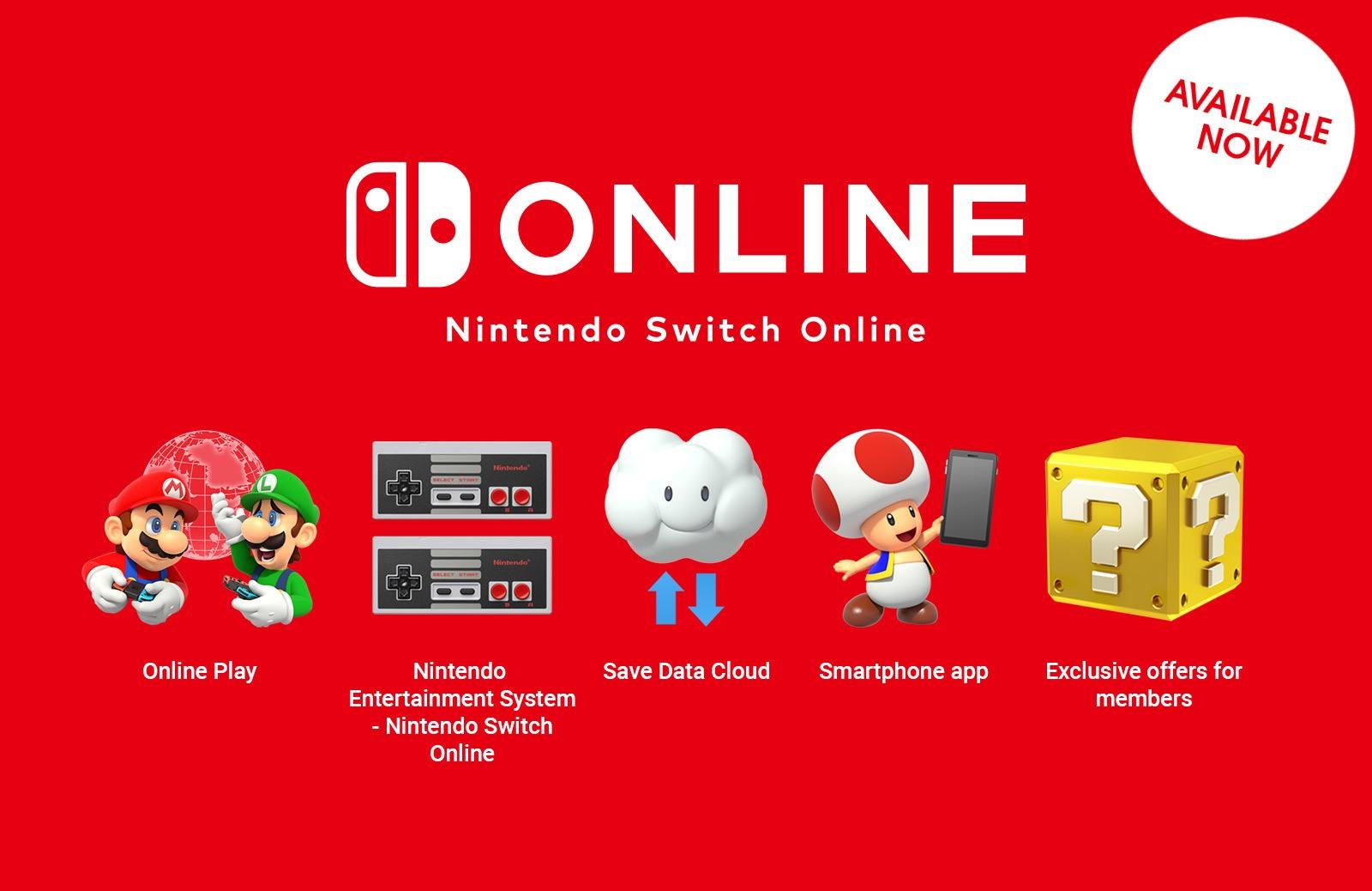 Nintendo Switch Online: in arrivo nuovi giochi NES e SNES thumbnail