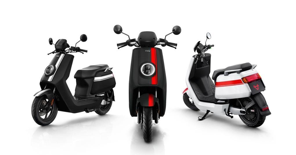 Gli scooter elettrici di NIU alla conquista di Roma thumbnail