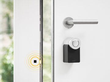 nuki-smart-lock-red-dot-awards