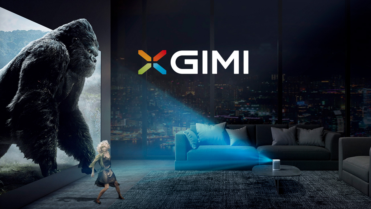 Proiettori portatili e intelligenti: ecco le proposte di XGIMI thumbnail