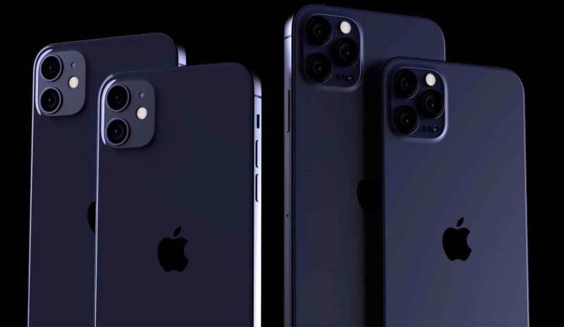 Nuovo iPhone 12 Pro con display a 120 Hz Pro Motion: le novità thumbnail
