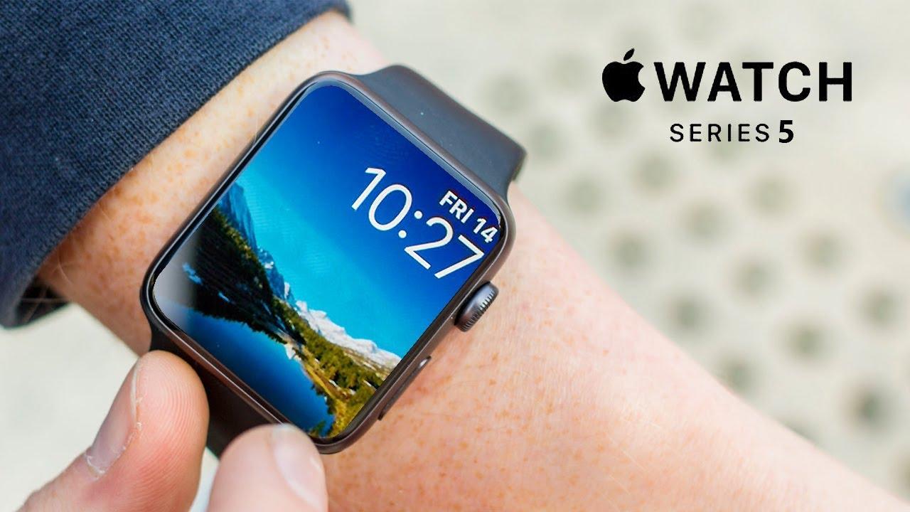 L'offerta da non perdere. Oltre 150 euro di sconto su Apple Watch 5 thumbnail