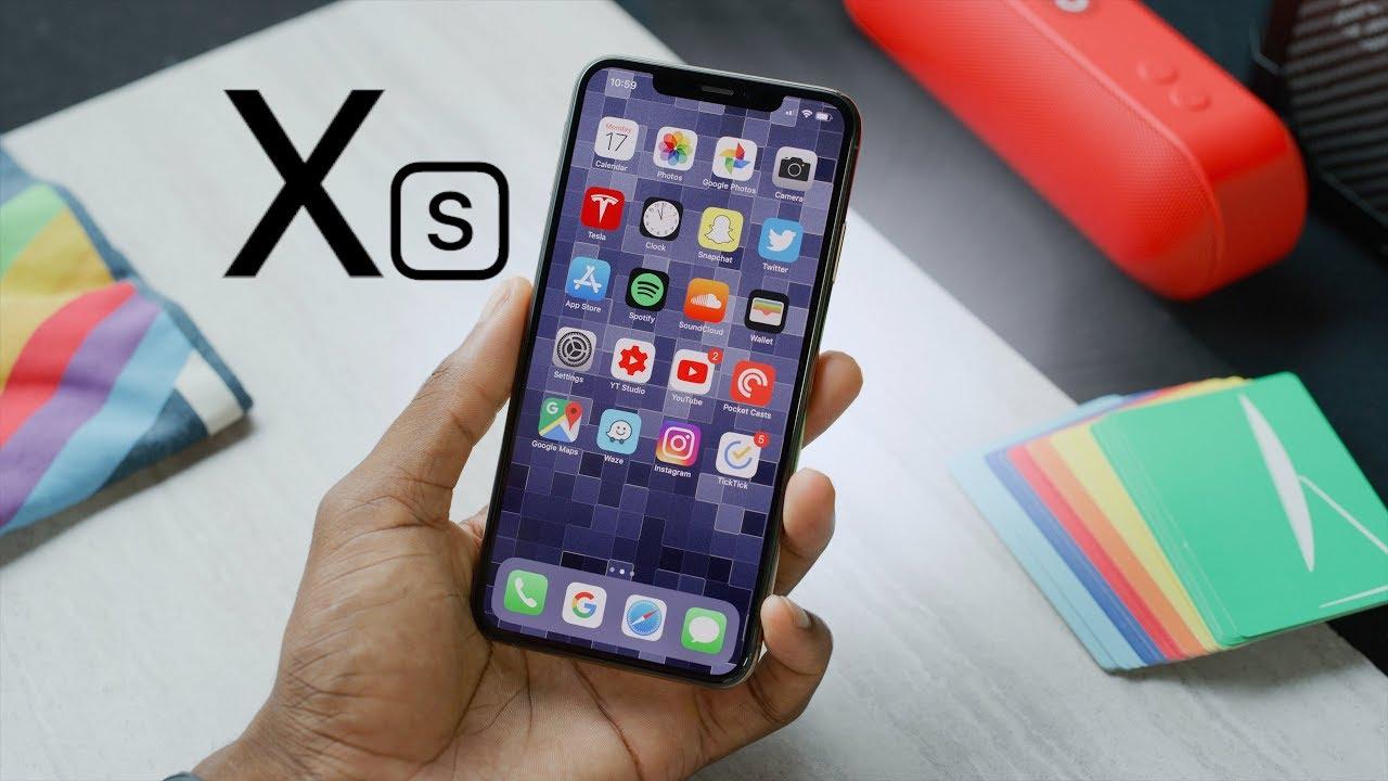 iPhone XS da 64 GB ora in super offerta, con uno sconto di oltre 450€ thumbnail