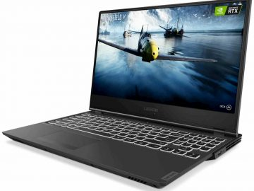offerte notebook Lenovo Legion Y540