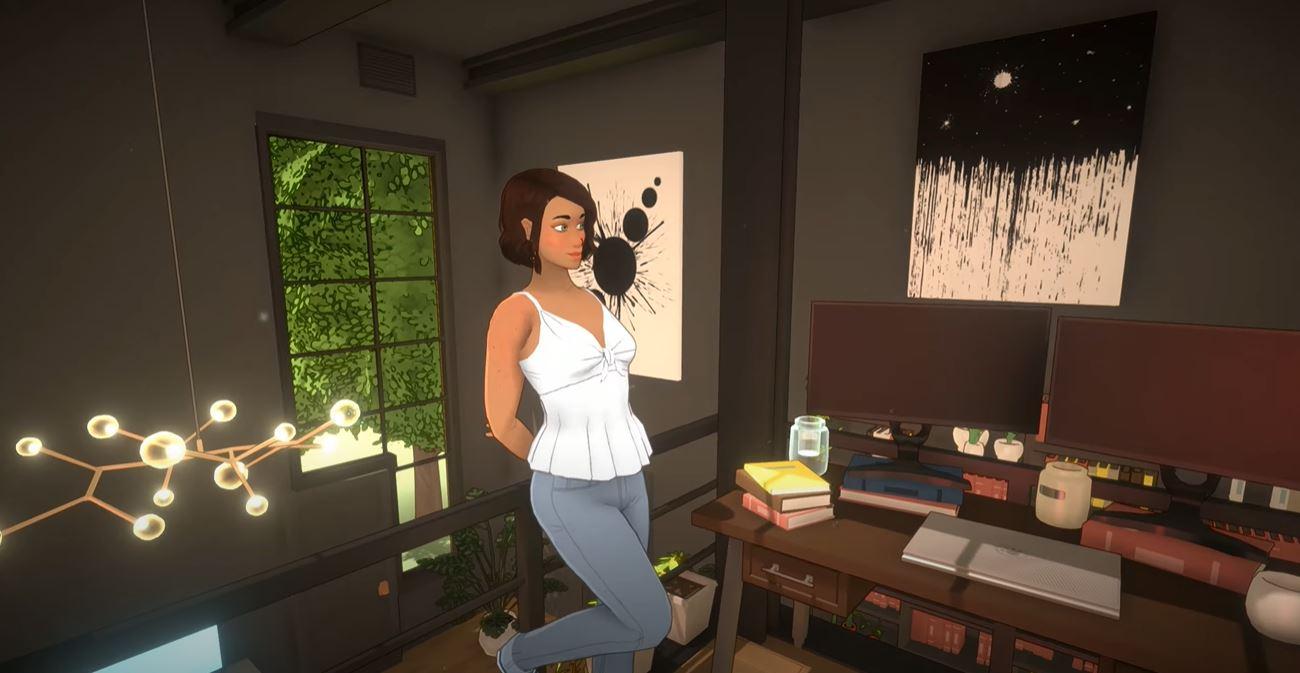 Ecco i ParaFolks, i personaggi del nuovo simulatore di vita in via di sviluppo thumbnail